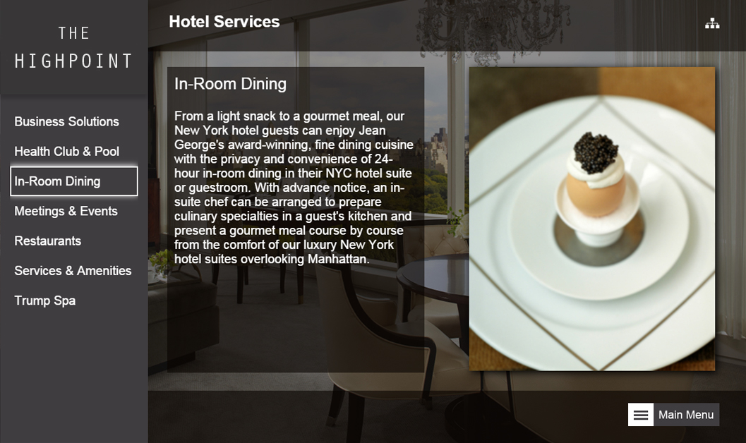 Hotel-Services-In-Room-Dining